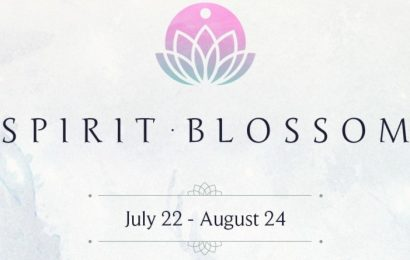 Riot Games' cross-title Spirit Blossom event: what you need to know