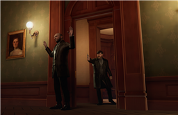 Murder Mystery The Invisible Hours is Coming to Oculus Quest Soon