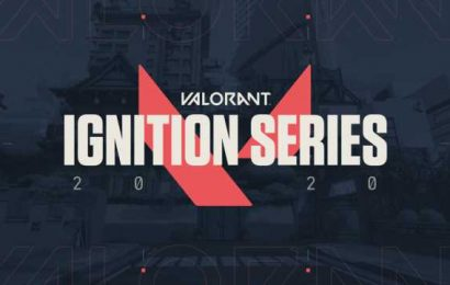 Valorant Ignition Series: When and where are the next events?