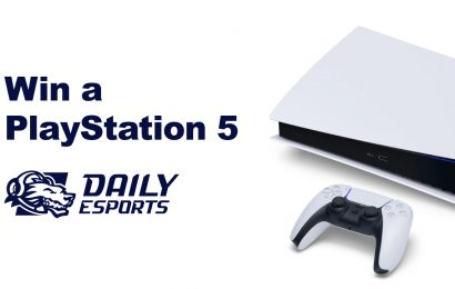 Giveaway Time! You can win a PlayStation 5 just by posting on the Daily Esports forums – Daily Esports