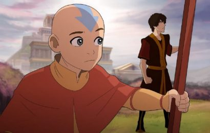 Avatar: The Last Airbender Comes To Smite Today