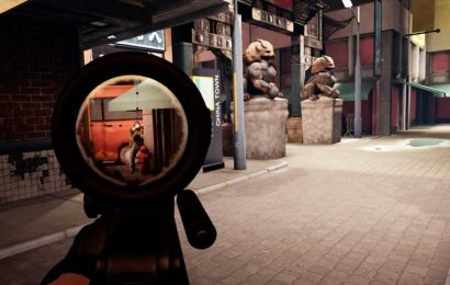 Play Team Shooter 'Contractors' for Free This Weekend on Steam – Road to VR
