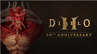 Celebrate 20 Years Of Diablo II With Some Wings