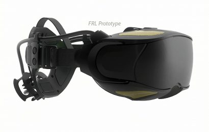 """Facebook Reality Labs Says Varifocal is """"almost ready for primetime"""""""
