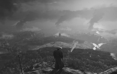 Ghost of Tsushima Adds New Difficulty And Text Options Today