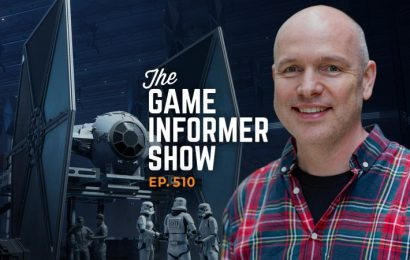 GI Show – Star Wars: Squadrons And An Interview With Ghost of Tsushima's Nate Fox