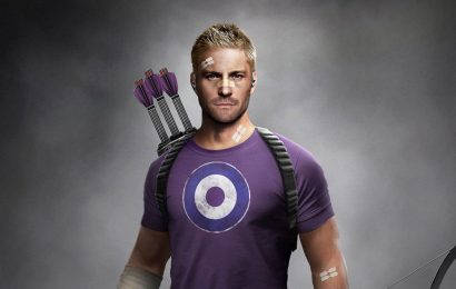 Marvel's Avengers makes Hawkeye Deaf as a nod to comics