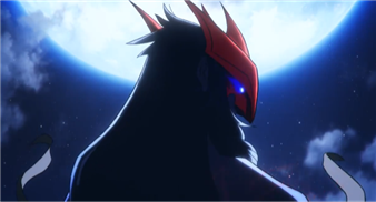 """Riot teases new """"slain swordsman"""" in today's League animated trailer, offers potential first look at Yone"""