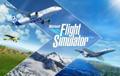 Fly High With Microsoft Flight Simulator On PC August 18