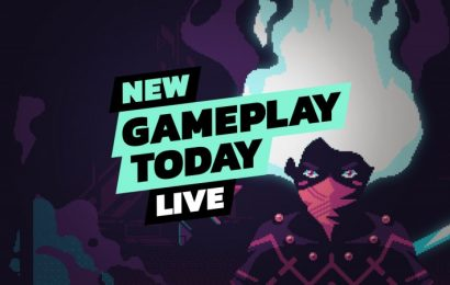 Xbox Summer Game Fest Demo Event Day 2 – New Gameplay Today Live