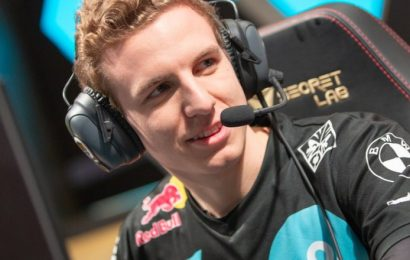 C9 Licorice: the story of a World-class top laner