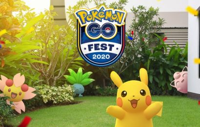 Pokémon Go Fest Enters Day Two: Team Rocket Takes Over