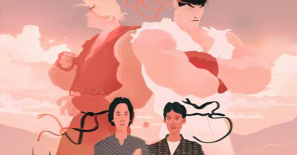 Street Fighter 1: An oral history