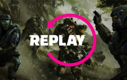 Replay — Halo: Reach Co-Op