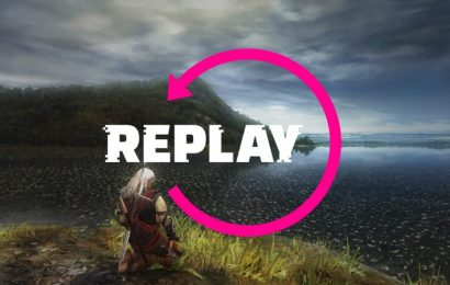 Replay — The Witcher: Enhanced Edition