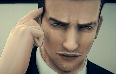 Some of Deadly Premonition 2's transphobic content patched out, but problems remain