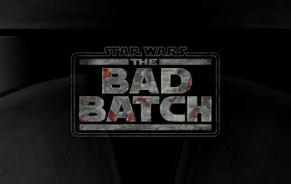 New Star Wars: The Bad Batch Animated Series Announced