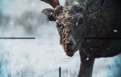 State Of Decay 3 Announced, Features Undead Deer