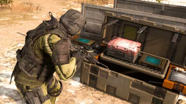 How to get Counter UAV in Call of Duty: Warzone – Daily Esports