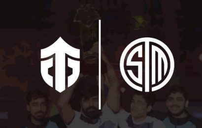 The TSM-Entity Story: PUBG MOBILE, South Asia, and Focusing on Performance