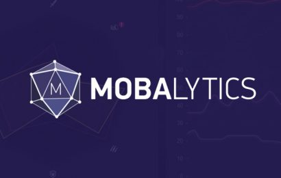 Mobalytics Raises $11.25M Series A Led by Almaz Capital and Cabra VC