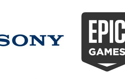 Sony Acquires $250M Minority Stake in Fortnite Creator Epic Games