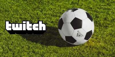 Twitch Launches Sports Category, Partners With Four Major Soccer Clubs