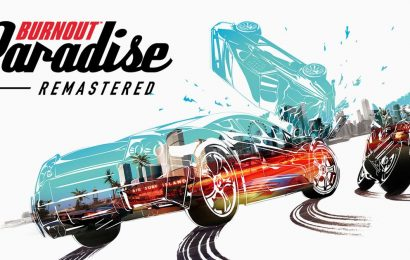 Burnout Paradise Remastered Review: Pricey perfection