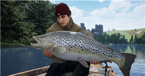 The Catch: Carp & Coarse – Dovetail Games talks taking fishing mainstream