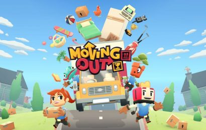 Moving Out Review: Good things come in easily shippable packages
