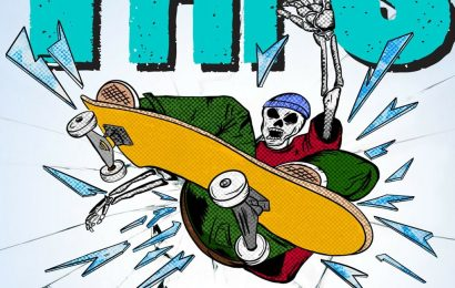 The Tony Hawk's Pro Skater 1 + 2 soundtrack absolutely slaps – have a listen