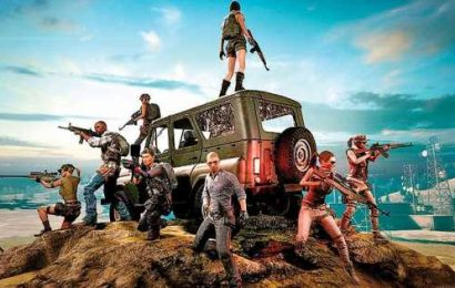 PUBG Mobile India ban: Android, iOS game isn't one of India's 59 banned apps