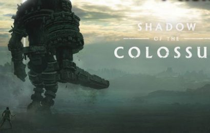 Shadow of the Colossus Review: A timeless PlayStation masterpiece, now in 4K on PS4 Pro