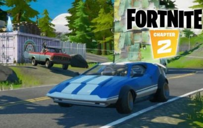 Fortnite cars release date: Are cars coming to Fortnite THIS week? Cars launch latest