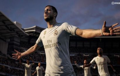 FIFA 20 DOWN: EA server troubles hit reported on PS4, Xbox and PC