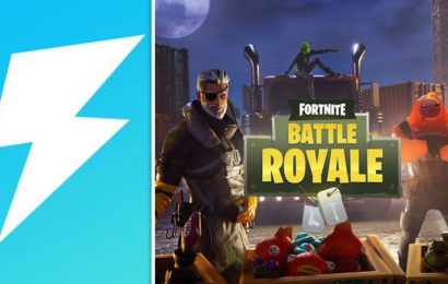 Fortnite Xbox One update patch notes REVEALED for surprise August 12 release
