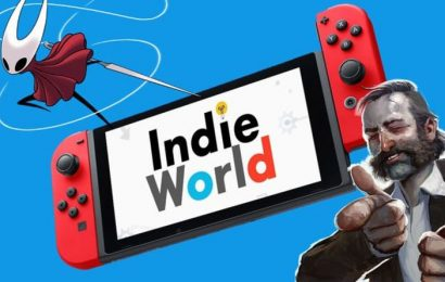 Nintendo Direct Indie Showcase date, time for Hollow Knight Silksong, Disco Elysium reveal