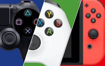 PS4, Xbox One and Nintendo Switch getting amazing looking new free game soon
