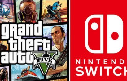 Is GTA 5 coming to Nintendo Switch? Rockstar release date news & latest rumours