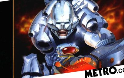 Amiga classic Turrican making comeback with original developer Factor 5