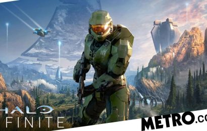 Halo Infinite delayed until 2021, Xbox Series X out this November