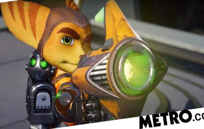 Ratchet & Clank: Rift Apart is only 60fps if you lower the resolution
