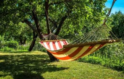 Reasons to Install Hammock in Your Backyard