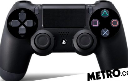 PS4 DualShock 4 controller does not work with PS5 games