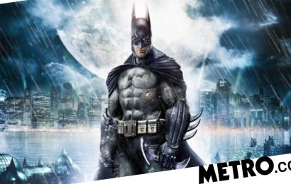 Batman Arkham developer Rocksteady faces sexual harassment accusations