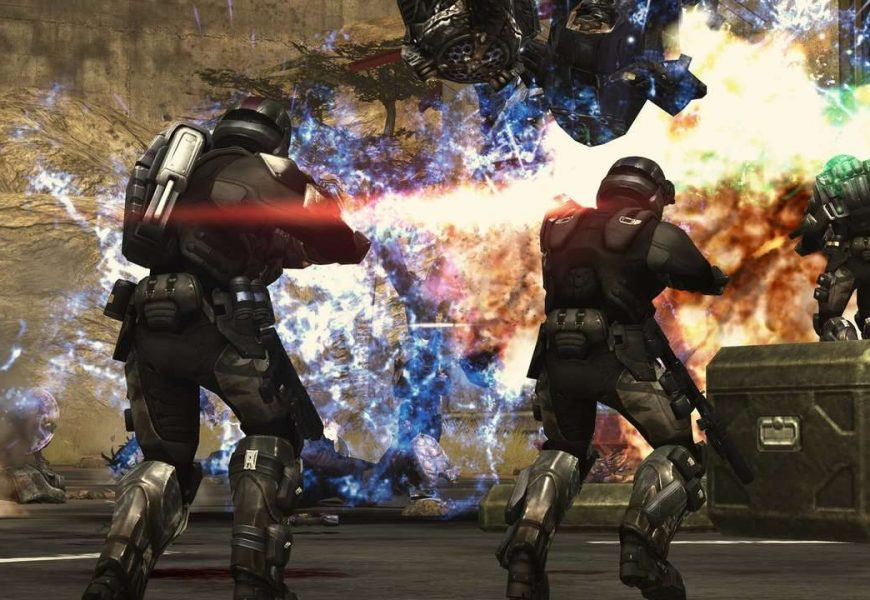 Halo 3: ODST — 100,000 More Invites For The Beta Are Going Out Now