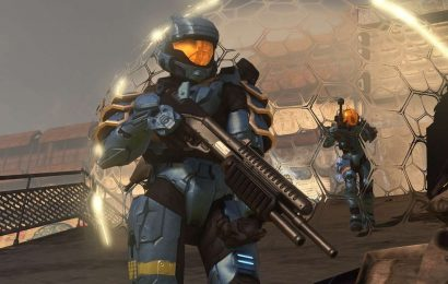 13 Years After Release, Halo 3 Is Adding New Guns And Weapon Skins