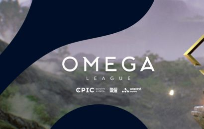 LING ER disqualified from OMEGA League amidst a match-fixing scandal