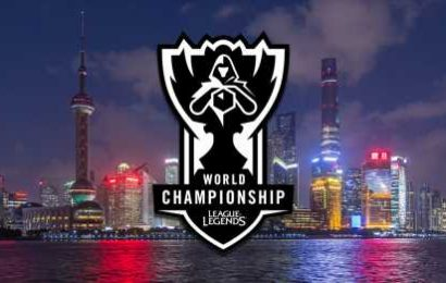 Riot Games grant Bilibili broadcasting rights for LoL Worlds – Daily Esports