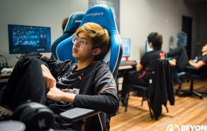 Vici Gaming likely to have signed 23savage while Yang hints at a 4AM announcement